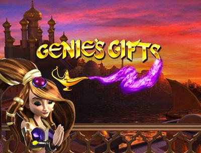 Genie's Gifts