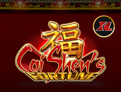 CaiShens Fortune XL