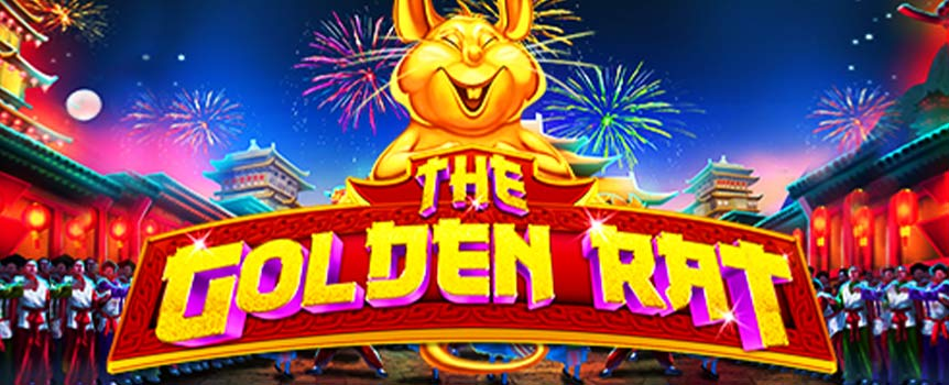 Welcoming the Chinese New Year of the Rat, we decided to give our much-loved Fortune Pig a little make-over. One of the successful releases, The Fortune Pig with features two exciting bonus rounds, with in-sync reels during Free Spins and a Lightning-Link style Cash Bags Respins round.